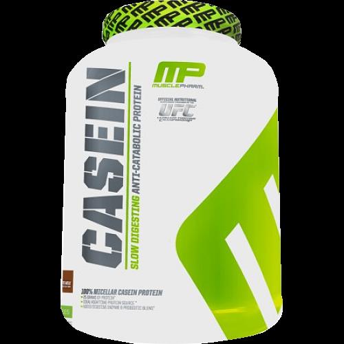 MusclePharm Casein 1420 g + dovana