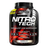 Muscletech Nitro-Tech 1800 g