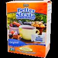 NOW Better Stevia Zero Calorie (natūralus saldiklis)