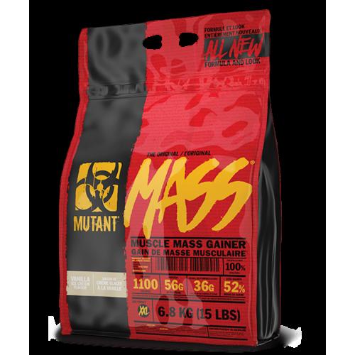 Mutant Mass 7.7kg (už 6.8kg kainą)