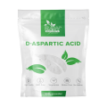 Raw Powders D-Aspartic Acid 100 g (DAA)