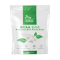 Raw Powders BCAA 2:1:1 200/500 tabl.