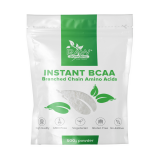 Raw Powders BCAA 2:1:1 500 g