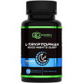 Go Powders L-Tryptophan 120 kaps