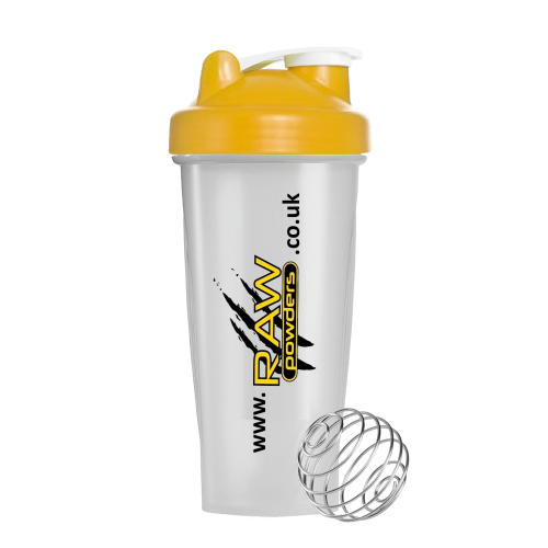 Raw Powders plaktuvė 600 ml