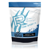 Raw Powders BCAA 8:1:1 200/500 tabl.