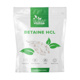 Raw Powders Betaine HCL 120 kaps.