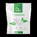 Raw Powders L-Theanine (L-Teaninas) 120 kaps.