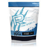 Raw Powders Micronized L-Glutamine 250/550 g