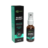 Go Powders Sleep Spray 30ml (melatoninas)