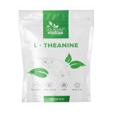 Raw Powders L-Theanine (L-Teaninas) 120 tabl.