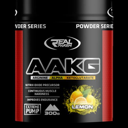 Real Pharm AAKG 300 g