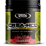 Real Pharm Creatine HCL 250 g
