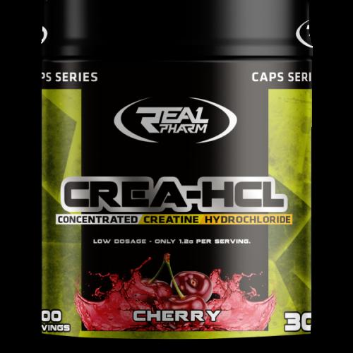Real Pharm Crea HCL 250 g