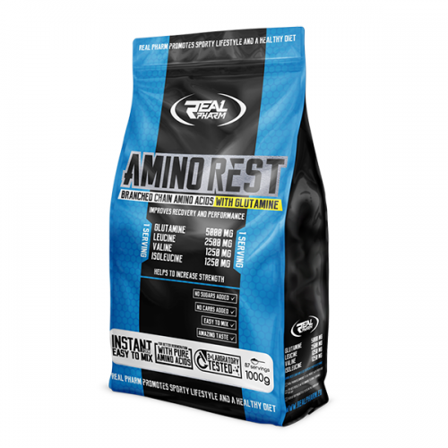 Real Pharm Amino Rest 1000 g