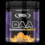Real Pharm DAA (D-asparto rūgštis) 300 g