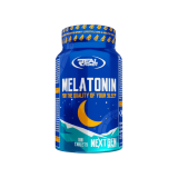 Real Pharm Melatoninas 180 tabl.