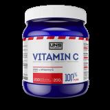 UNS Vitaminas C milteliais 200g
