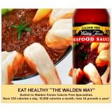 Walden Farms jūros gėrybių padažas 340 g (0 kcal)