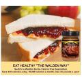 Walden Farms riešutų sviestas (0 kcal!)
