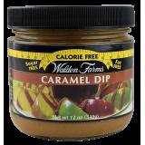 Walden Farms Karamelės arba zefyrų padažai (0 kcal!)