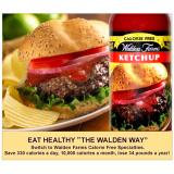"""Walden Farms """"Ketchup"""" padažas (0 kcal!)"""