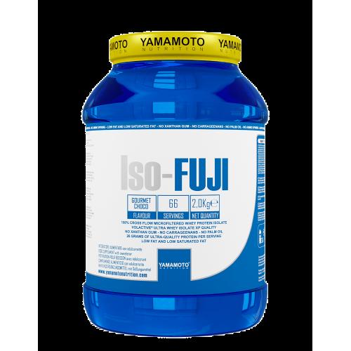 Yamamoto Nutrition ISO-FUJI CFM išrūgų baltymų izoliatas