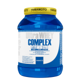 Yamamoto Nutrition Ultra Whey Complex 2000g