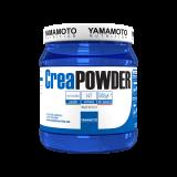 Yamamoto Nutrition CreaPowder (Creapure kreatino monohidratas) 500g
