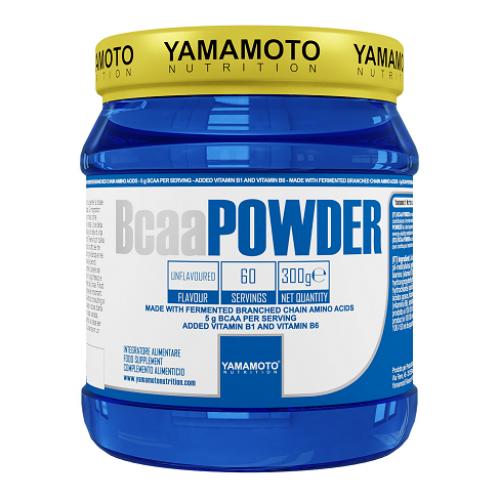 Yamamoto Nutrition BCAA Powder 300g