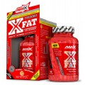 Amix XFat® Thermogenic Fat Burner 90 kaps.