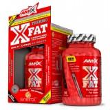 Amix XFat® Thermogenic Fat Burner (termogeninis riebalų degintojas) 90 kaps.