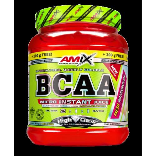 Amix BCAA Micro-Instant Juice 500 g