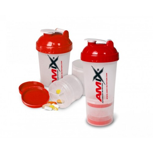 Amix Shaker Monster Bottle