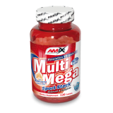 Amix Multi Mega Sport Stack 120 tabl.