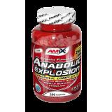 Amix Anabolic Explosion 200 kaps.