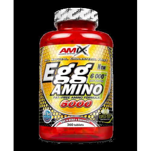 Amix Egg Amino 6000 (900 tab.)