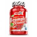 Amix B-Complex + Vitamin C&E 90kaps
