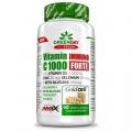 Amix GREENDAY® Vitaminas C 1000 Immuno Forte 60 kaps.