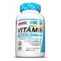 Amix Performance Vitamin Max Multivitamin 60 tabl.