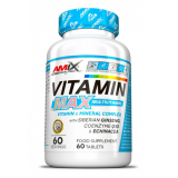 Amix Performance Vitamin Max Multivitamin 60 tabl.
