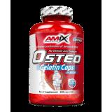 Amix Osteo Gelatin Caps 400 kaps.