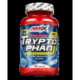 Amix L-tryptophan 90 kaps.