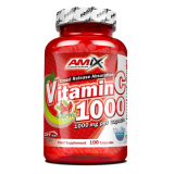 Amix Vitamin C 1000 mg (100 kaps.)