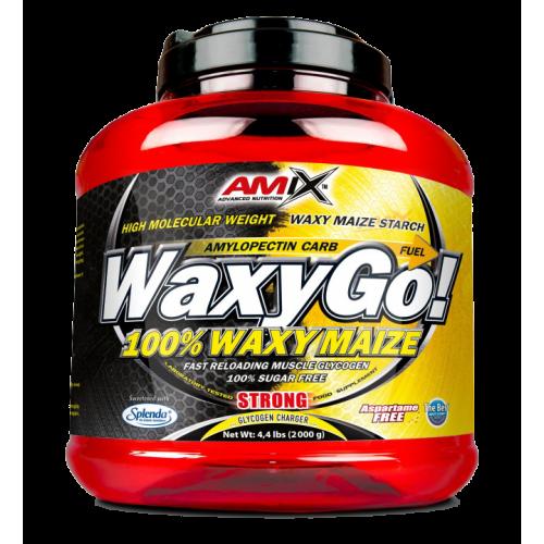 Amix Waxy Go 2000 g