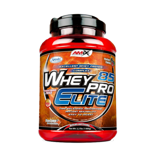 Amix WheyPro Elite 85 1000 g