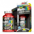 Amix Multi-HD Liquid caps 60 kaps.