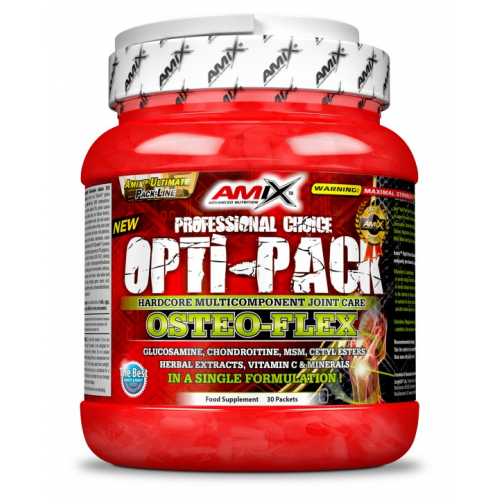 Amix Nutrition Opti-Pack Osteo-Flex