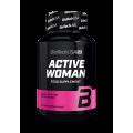 Biotech Active Woman vitaminai moterims 60 tabl.