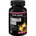 Body Attack Tribulus 2400 150 kaps.